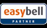 easybell logo partner telefonanlage